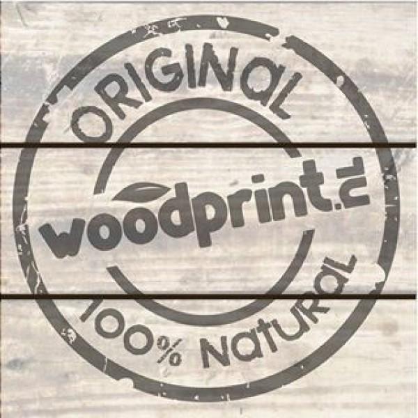 woodprint